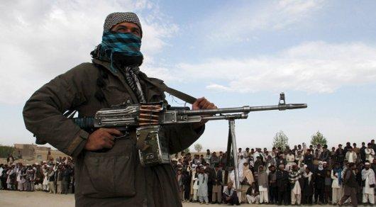 СМИ: талибы захватили один из уездов на севере Афганистана