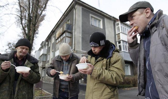 f664d8f1f78dc0216d70cb7a708e0 Число бедных вРоссии вырастет вэтом году намиллион человек— Кудрин