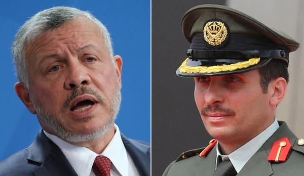 bdead0031636f82598279b836fe9f Путч по-иордански: король решил «самый болезненный» вопрос по-семейному