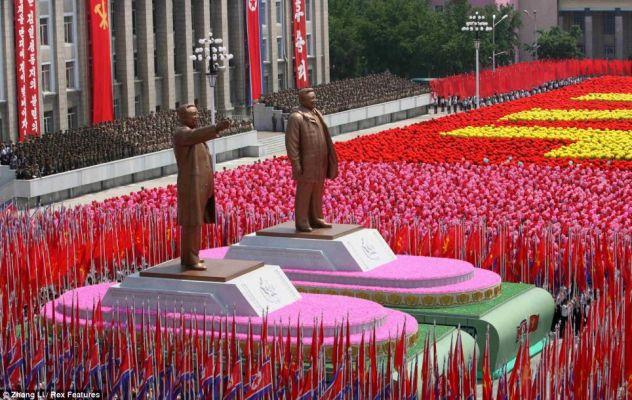 Россия подпишет соглашение об энергетическом сотрудничестве с Северной Кореей