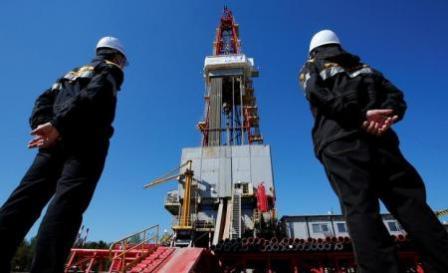 Нефть выросла в цене за счёт снижения запасов в США