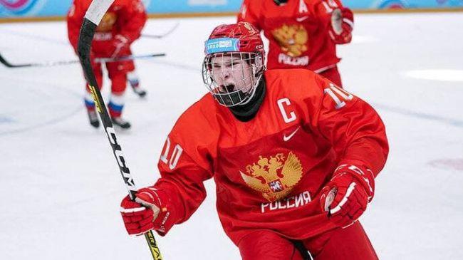 7df132c1fefc38df4852554e7a29f «Ледовое победище»: сборная Россия наказала американцев 7−6