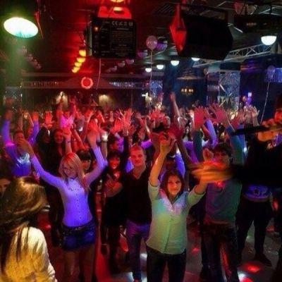 Ночной клуб в краснодаре винегрет ночные клубы дискотеки 90 х в москве