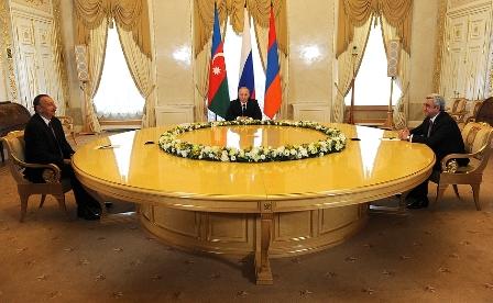 Не поддающийся урегулированию: Баку и Ереван ужесточают позиции