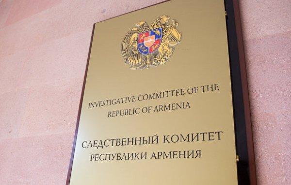 d38dfd6a6b7a1e3a914459df9ce02 Следком Армении готовит материалы пофакту смерти военнослужащего России