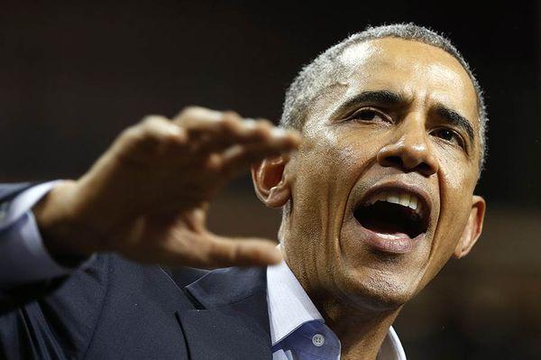 Президент США Барак Обама заявил, что Вашингтон примет ответные контрмеры на вмешательство России в американский избирательный процесс и, в частности, в выборы главы Белого дома. Об этом сообщает «Национальное общественное радио» (NRP), которое анонсировало выход интервью главы государства.
