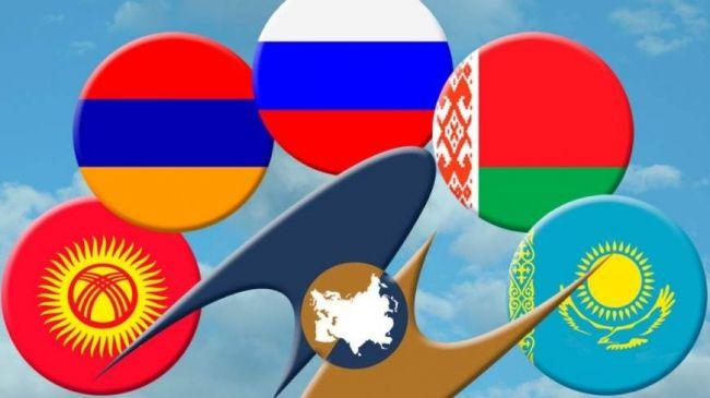 Объем торговли Казахстана со странами ЕАЭС вырос на 6,3%