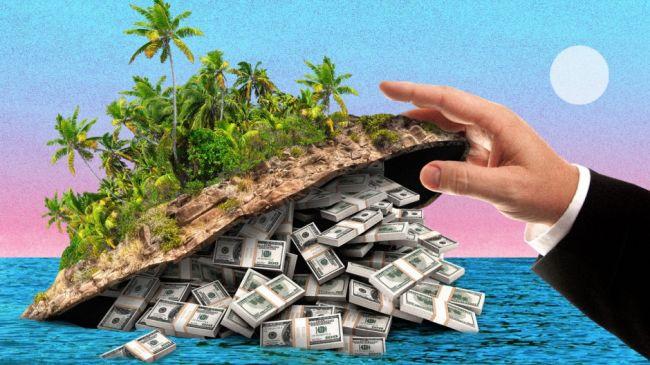 Кіпр чи не Кіпр? Боротьба з офшорами і оптимізація податків