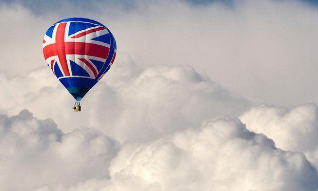В Великобритании опубликован детальный план по выходу из ЕС