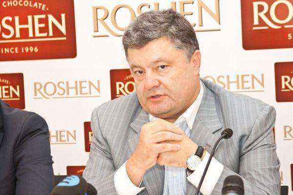 Roshen Петра Порошенко вывезла из России оборудование завода в Липецке