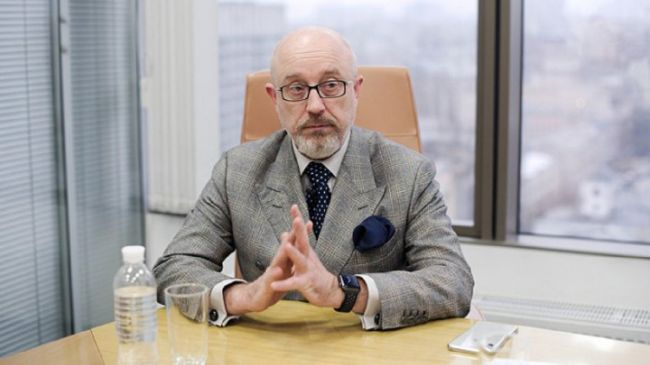 742b9b5996d2f5a3297e002b9a57f Вице-премьер Украины заявил обопасности «Северного потока— 2»
