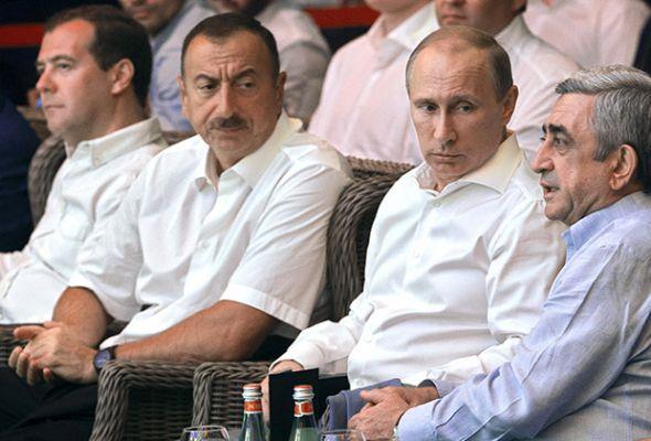Азербайджан в ЕАЭС — будет ли Ереван возражать?