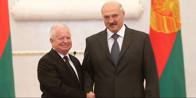 Лукашенко рассказал о новом международном скандале