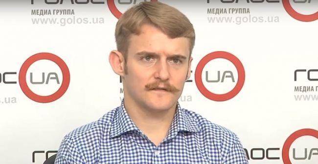 Киевский политолог: Идеология партии Зеленского опасна для Украины