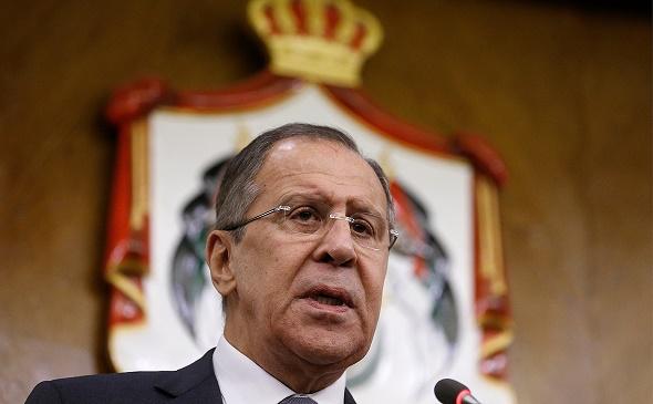Лавров: Россия больше не будет слушать лекции США