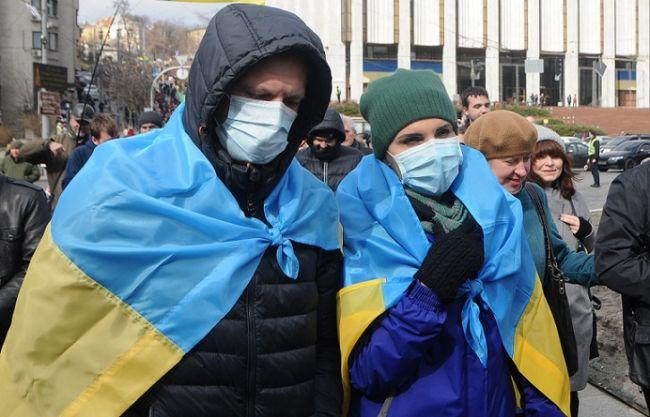 ООН планирует выделить Украине $ 33 млн на борьбу с коронавирусом ...