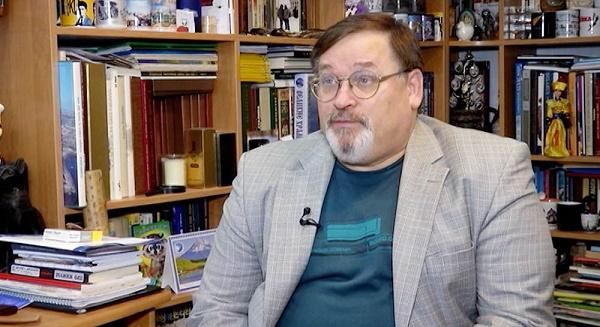 Об украинских журналистах: намордник и в стойло?