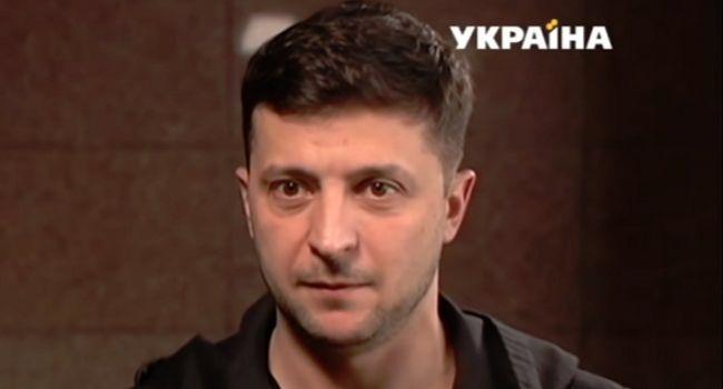 Зеленский пообещал выплачивать пенсии жителям ЛДНР