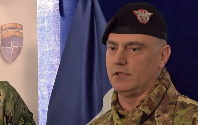 KFOR: Exchange of territories in Kosovo will affect all