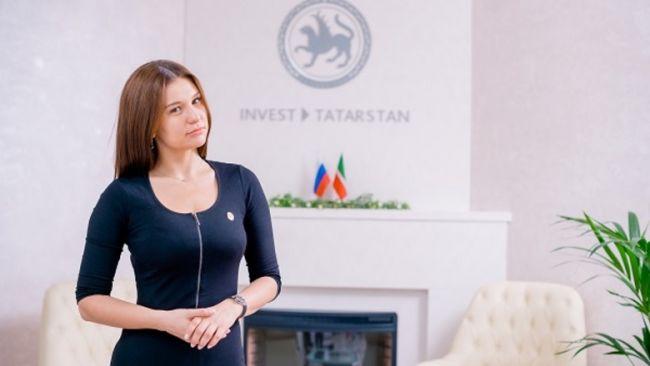 «В Татарстане служебных романов нет, потому что все родственники»