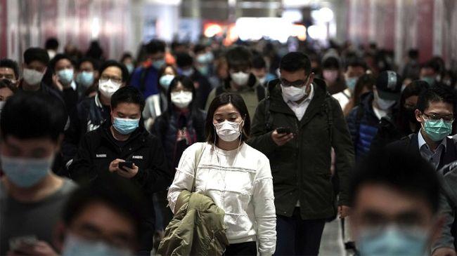 В Китае за время эпидемии исчез 21 миллион абонентов телефонной связи
