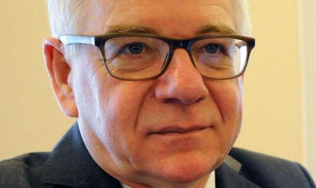 Главы МИД Польши, Украины и Прибалтики готовили провокацию на Донбассе