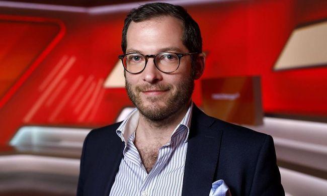 «За секс и враньё»: в Германии уволили русофобствующего шеф-редактора Bild