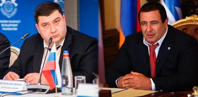 «Арест Царукяна ставит под сомнение легитимность прихода к власти Пашиняна»